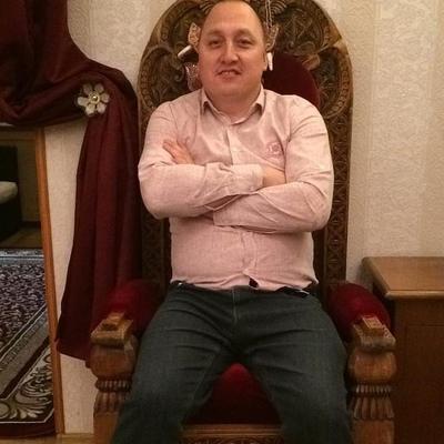 Evgenij, 41, Cheboksary