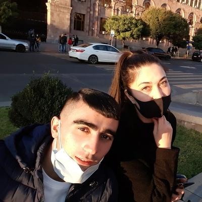 Arayik Yeremyan