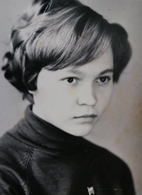 Юргелевич Ирина (Комкова)
