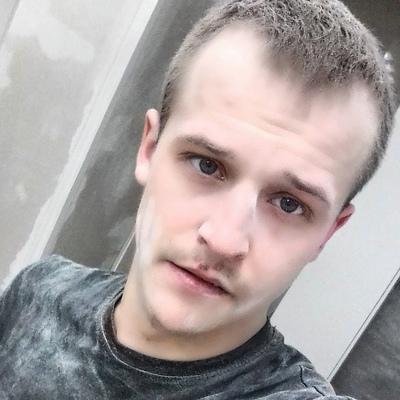 Ivan, 22, Borodino