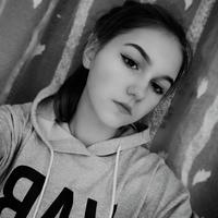 Вика Кричкова