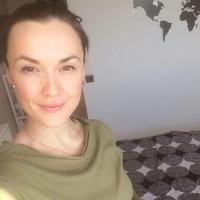 Фотография профиля Насти Дрозд ВКонтакте