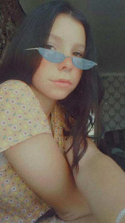 Анастасия Сазонова