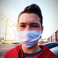 Фотография профиля Даниила Павлова ВКонтакте