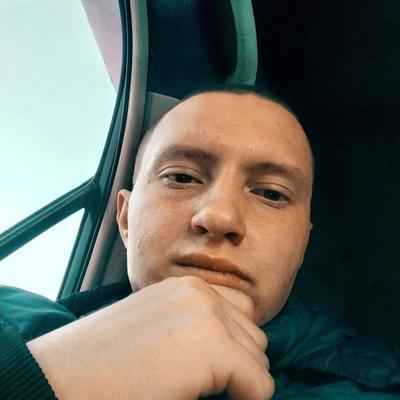 Павел, 19, Medvedok