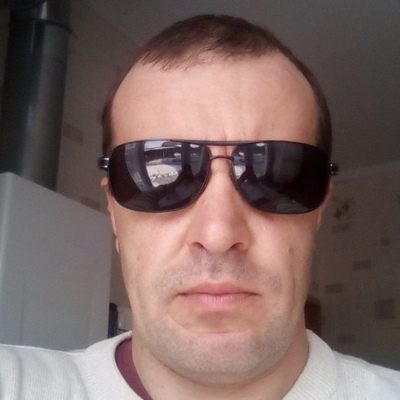 Владимир, 41, Krasnogvardeyskoye