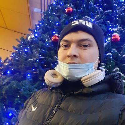 Azamat Mamatqosimov