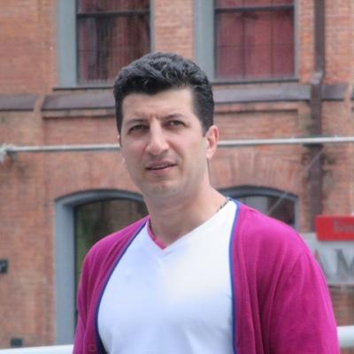 Гор, 39, Abovyan