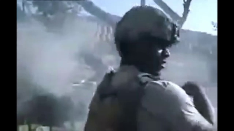 Taliban Fail To Ruin US Cookout in Afghanistan