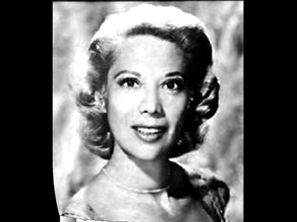 DINAH SHORE THE SCENE OF THE CRIME