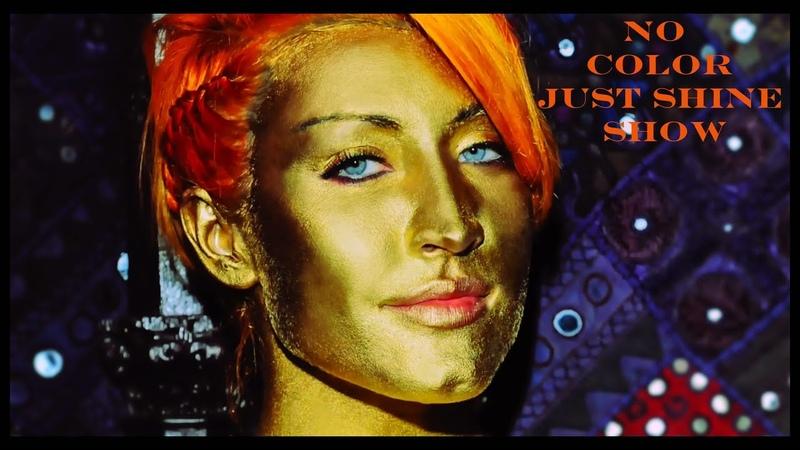 No Color Just Shine Show Sasha Gradiva House of Blues Sunset Strip