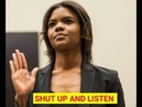 EPIC! WATCH CLUELESS CONGRESSMAN FREEZE UP AS CANDACE OWENS SCHOOL HIM IN EPIC RANT
