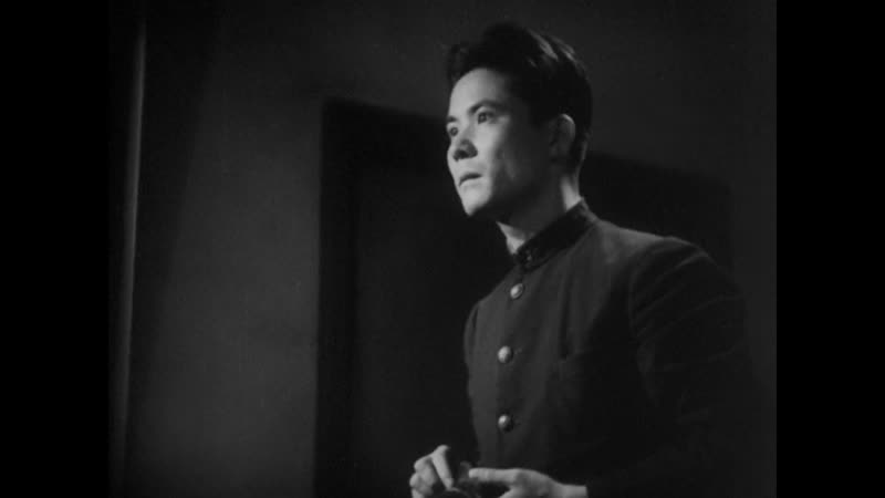 Waga seishun ni kuinashi No Regrets For Our Youth Без сожалений о нашей юности 1946 jap Акира Куросава субтитры