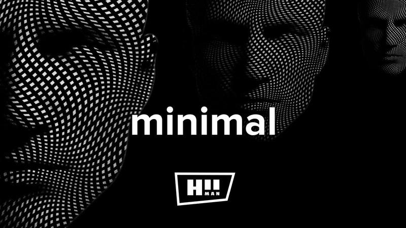 Minimal Deep Tech Mix - January 2021 (HumanMusic - Mix by SoaDreams)