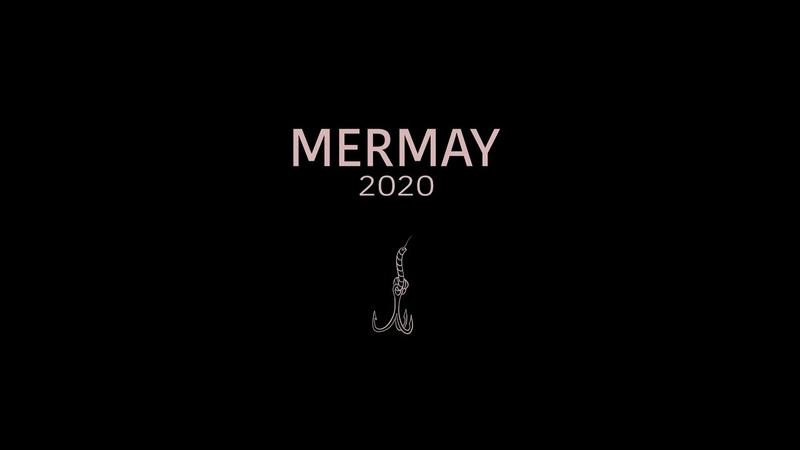 MERMAY 🌸 Digital SPEEDPAINT Time Lapse 🌸 THE LAST MERMAID