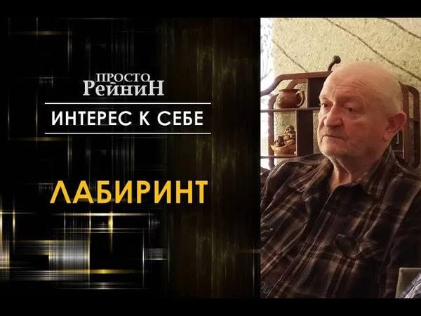 Григорий Рейнин Лабиринт