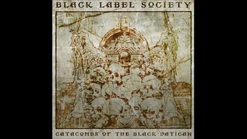Black Label Society -- Shades of Grey
