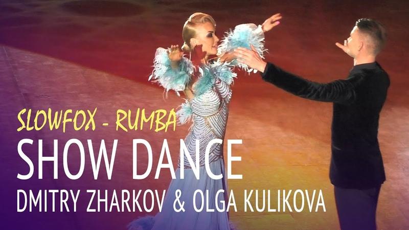 Dmitry Zharkov Olga Kulikova = Show Dance Mañana Sí = 2020 Latin Kvartal Cup