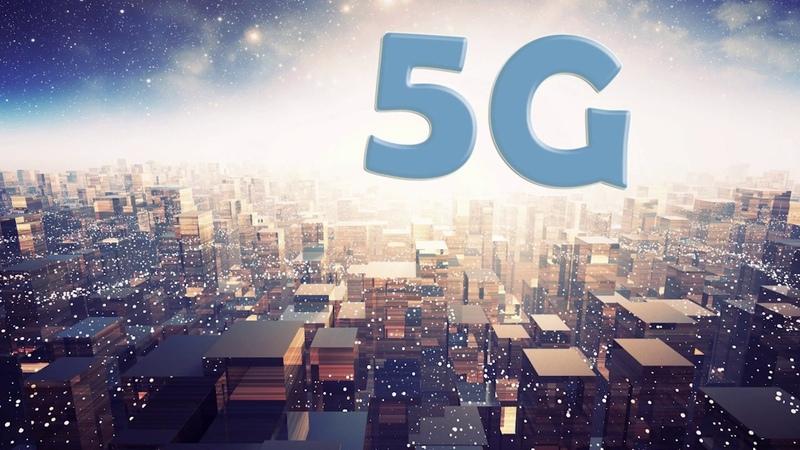 Технология 5Г 5G и умная пыль Smart Dust Новшество или ошейник для рабов