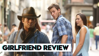 Should Your Boyfriend Play Red Dead Redemption 2