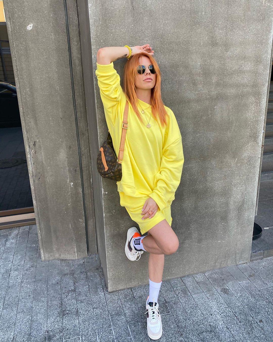 Анастасия Стоцкая показала результаты резкого похудения
