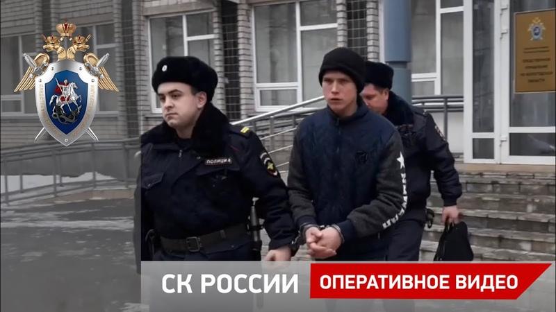 В Вологодской области задержан мужчина по подозрению в убийстве 1 5 годовалой дочери