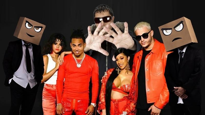 Dj Snake ft Cardi B S Gomez Ozuna Vs Panjabi MC Taki Taki Vs Mundian Djs From Mars Bootleg