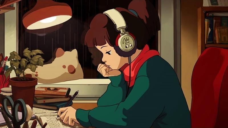 Lofi hip hop radio beats to relax study to