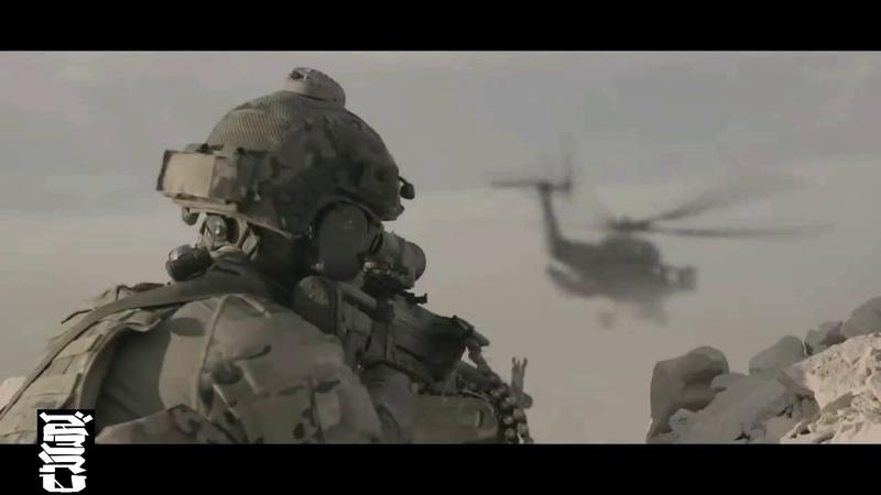 Действия ССО в Сири и Клип Special Operations Forces Russia in