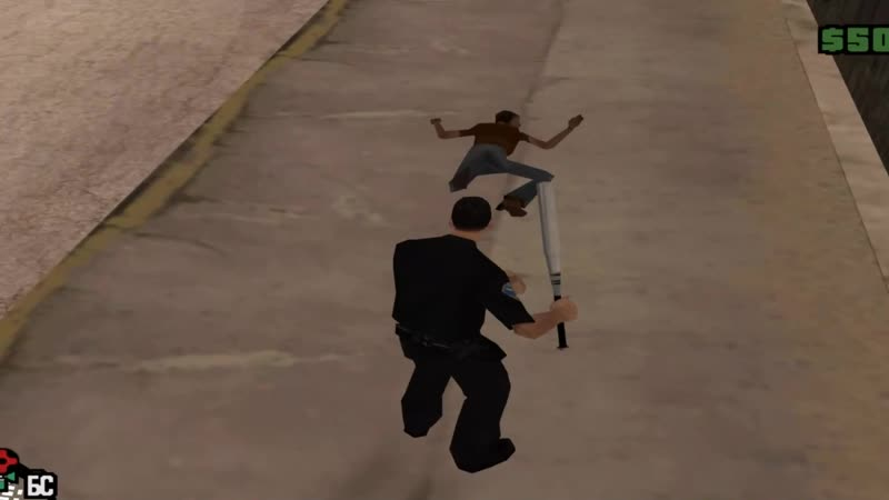 полицейские будни