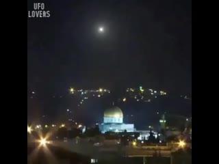 What makes Jerusalem so