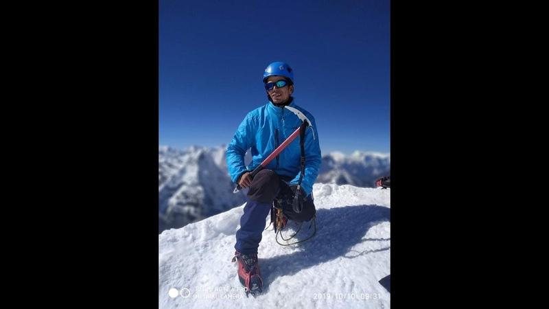Trekking guide Nepal introduction video Nepal Himalayan mountains