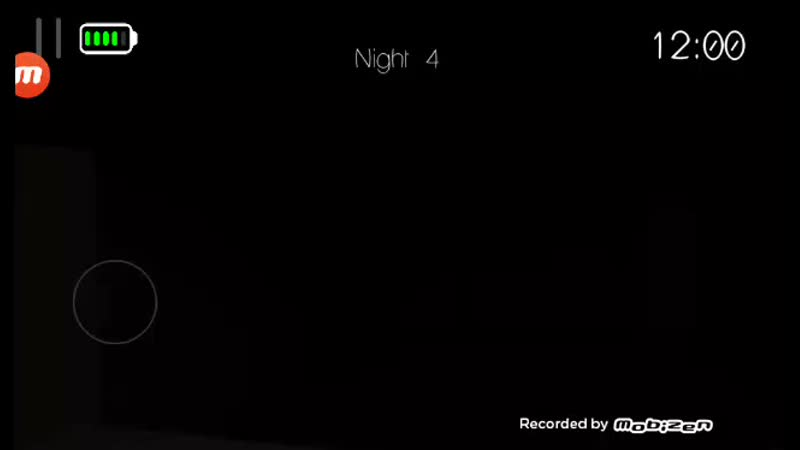 хоррор пять ночей с мострым 3 часть✓