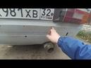 Замена мотора. Война с Opel Calibra Ер. 9
