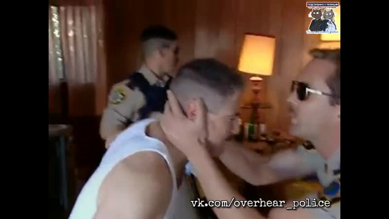 Рино 911 День рождения и мертвая проститутка