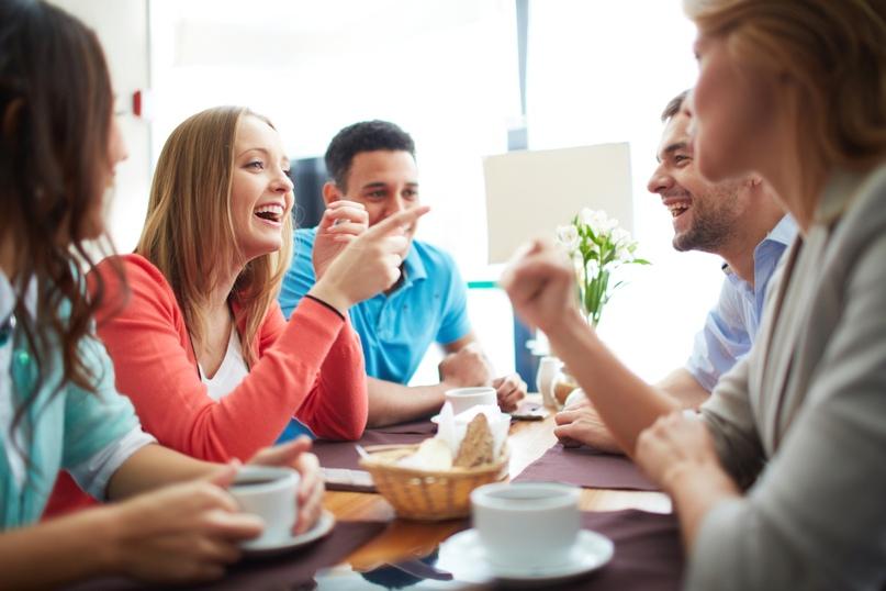 Культура делового общения должна избавляться от ненужных элементов субординации!
