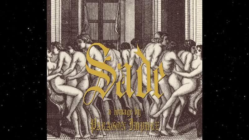 Paragon Impure Sade Full Album