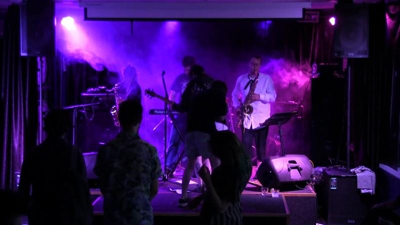 MountAnt feat. Свиная грусть - UA Weirdo Tour 24.07.2019 Харьков, LF Music Club