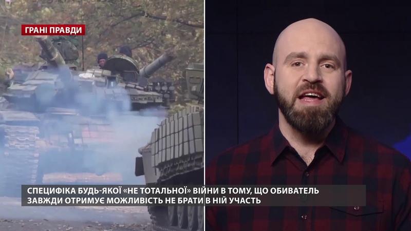 Война между Украиной и Россией какие цели на самом деле преследует Кремль Грани правды