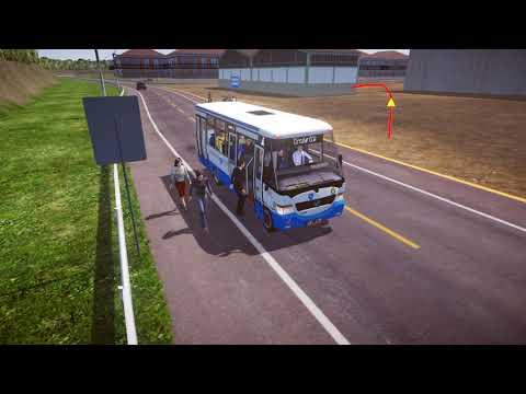 Proton Bus Simulator NEW RELEASE Jelcz M081 Vero ALPHA VERSION