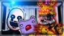 ФНАФ 4 С КАМЕРАМИ! НЕПТУН ПРОТИВ КОШМАРНОГО ФРЕДБЕРА И МАРИОНЕТКИ ✅ FNAF Watch Your Nightmares 2