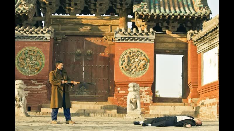 """Прикосновение греха"" 2013 драма Цзя Чжанкэ"