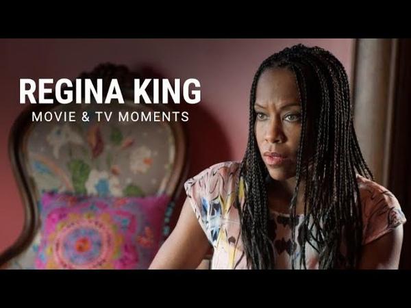 Regina King   IMDb Supercut