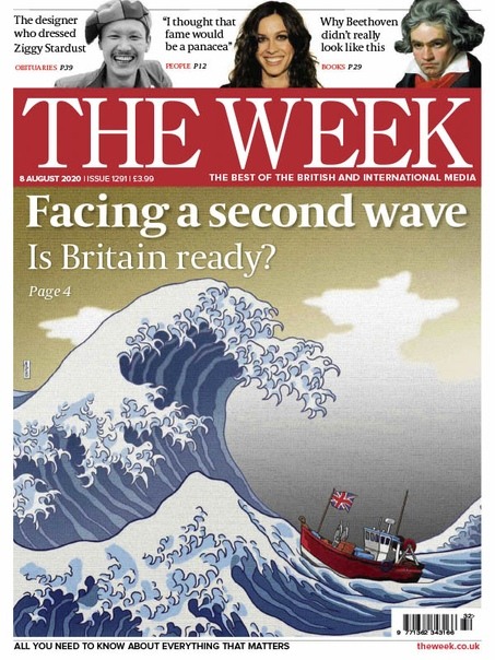 The Week UK 8.08.2020