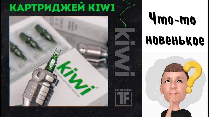 ДЕШЕВЫЕ картриджи = ПЛОХИЕ Появятся модули Kiwi