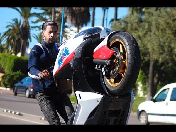 Wheeling Tmax 530 HD