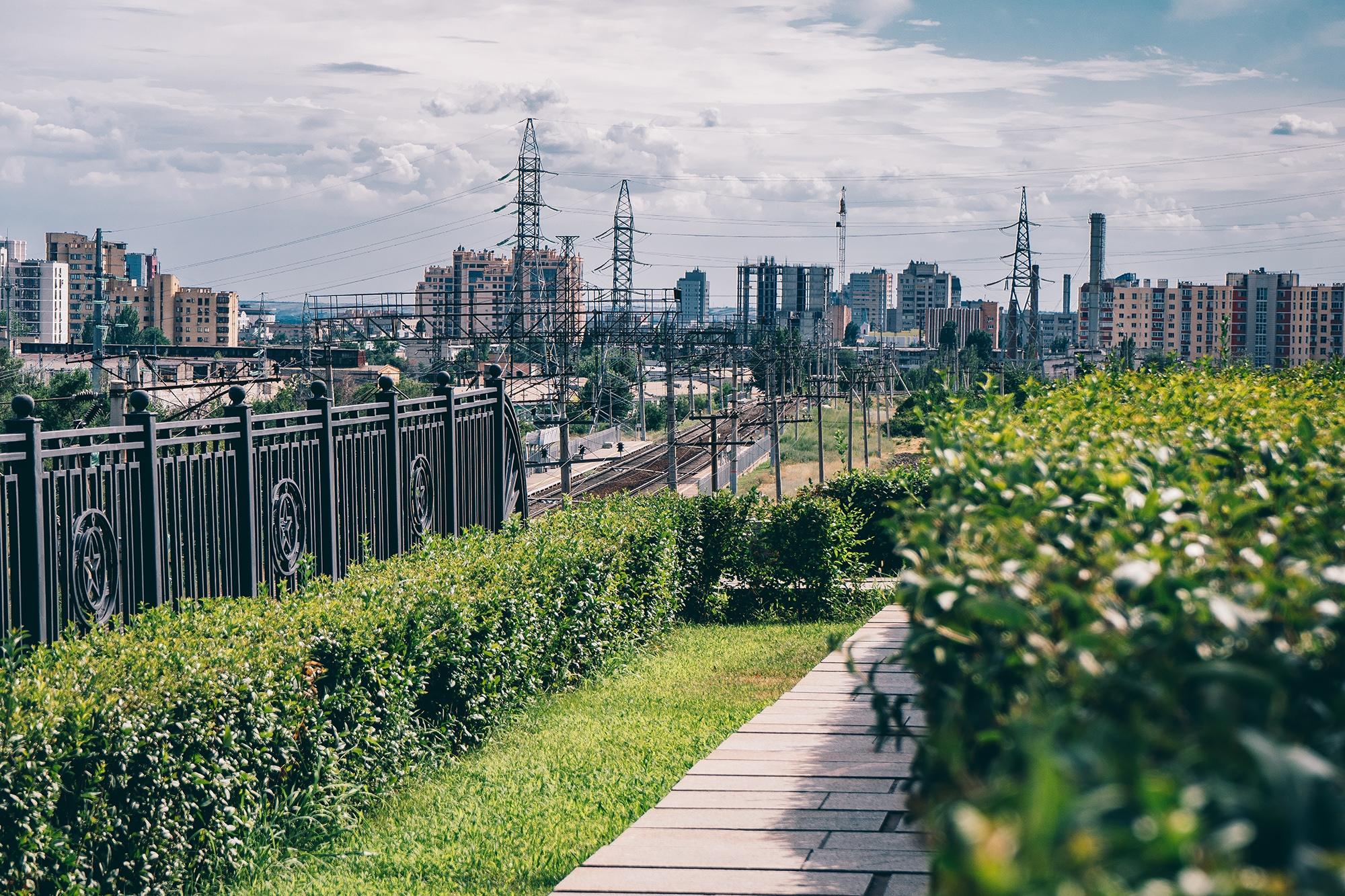 Волгоград - Фото