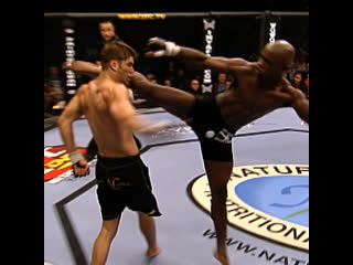 В этот день в 2004 году Ив Эдвардс исполнил один из самых красочных нокаутов в истории UFC